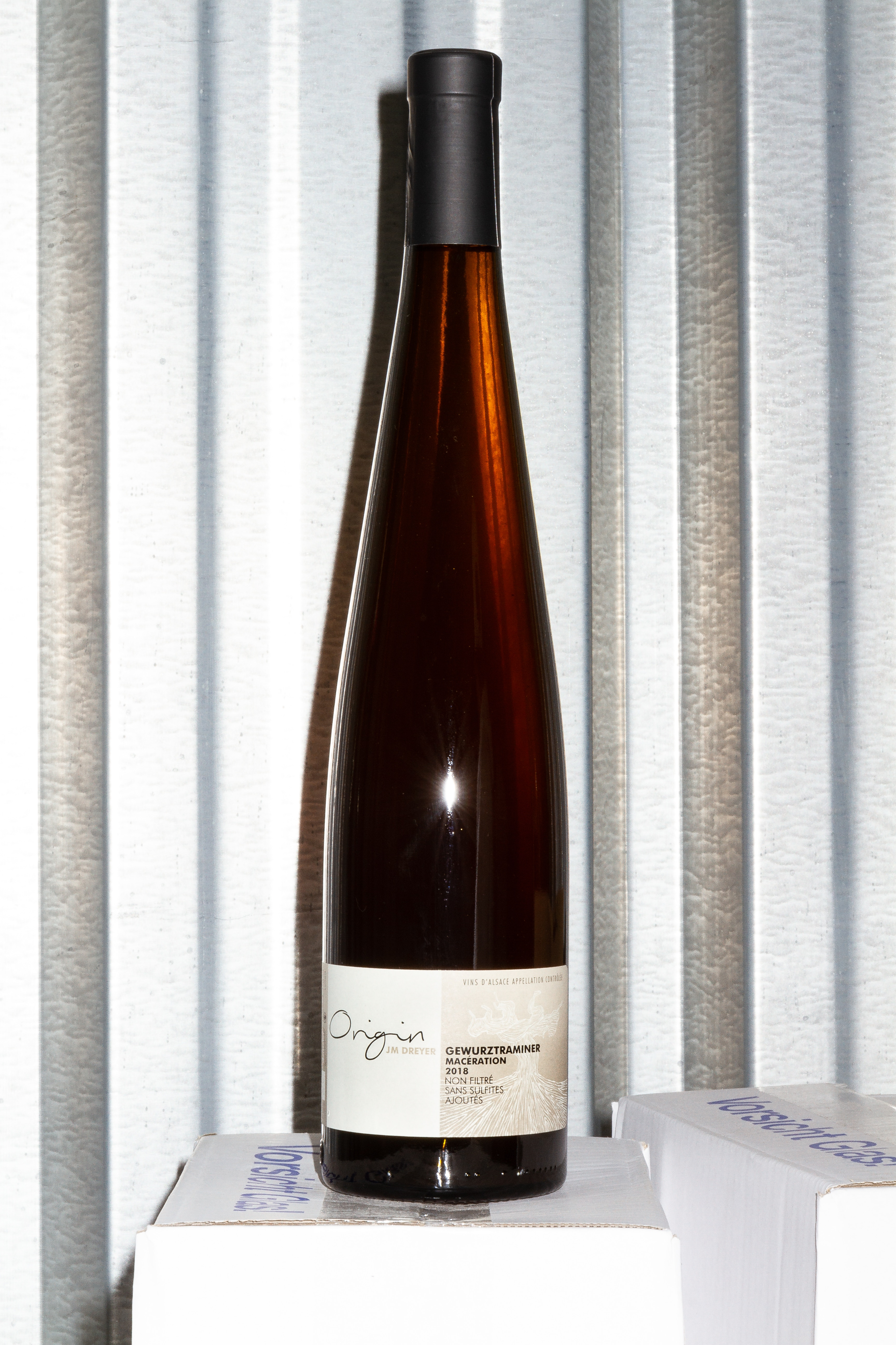 Gewurztraminer Origin 2018 by JM Dreyer