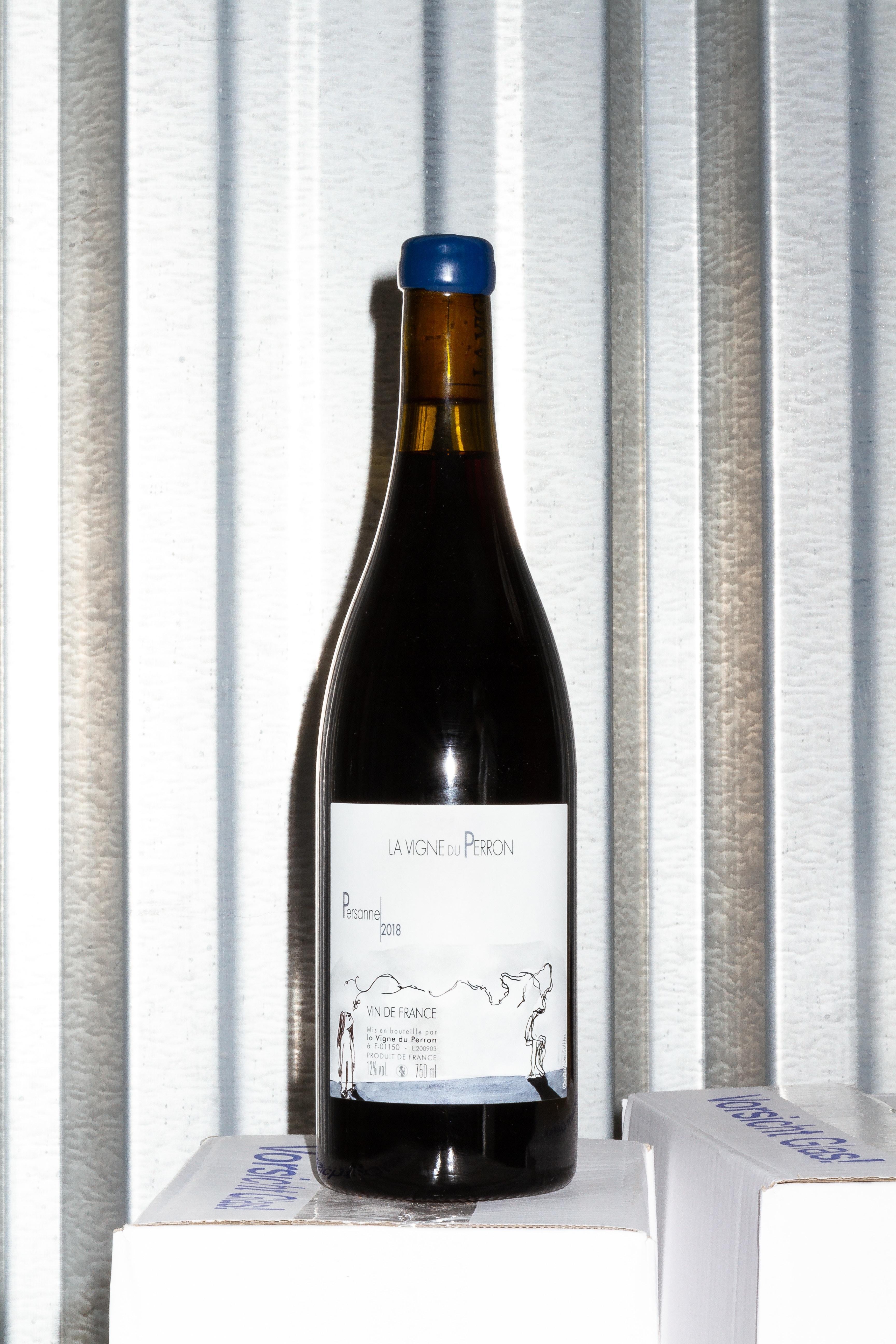 Persanne 2018 by La Vigne du Perron