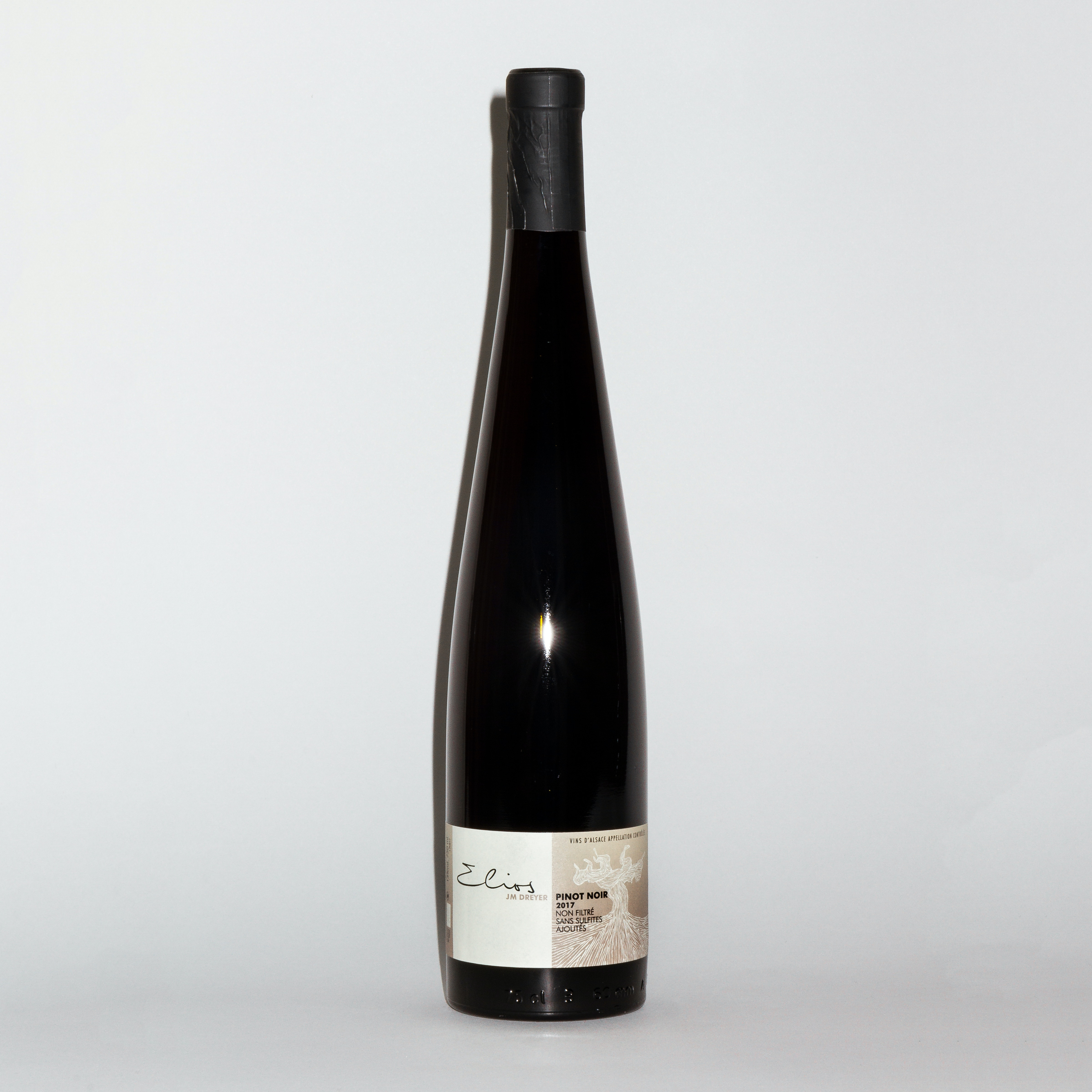 Pinot Noir 'Elios' 2017 by JM Dreyer