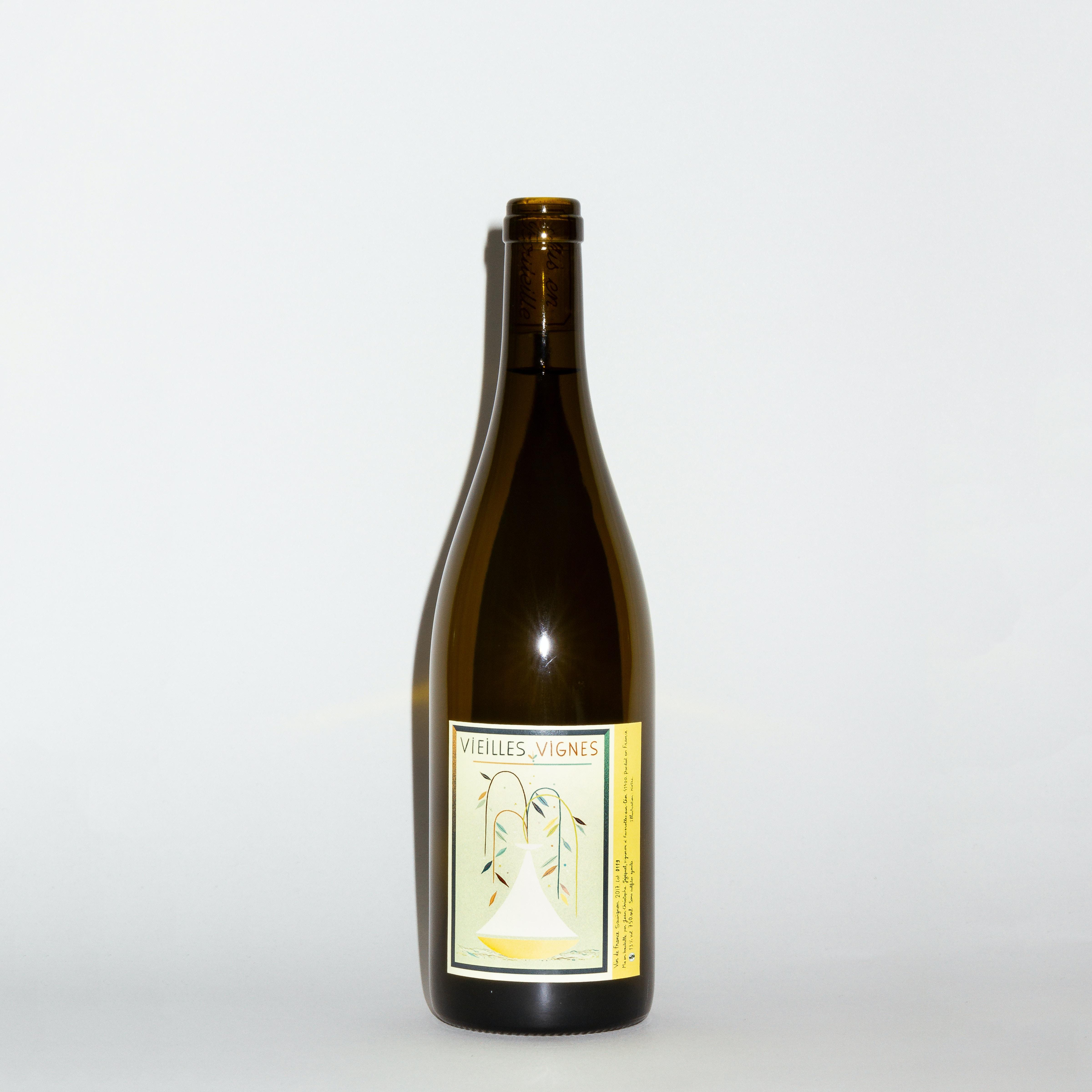 Vieilles Vignes 2017 by Jean Christophe Jézéquel